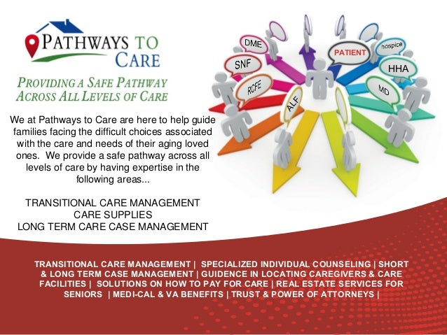 ONLINE LANGUAGE COURSES  PATIENT  AL F  HHA  We at Pathways to Care are here to help guide families facing the difficult c...