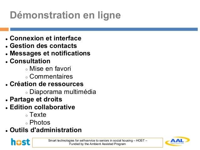 Présentation HOST-Communication / Webnapperon 2 Slide 3