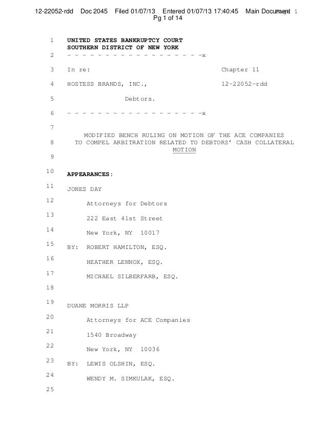12-22052-rdd    Doc 2045   Filed 01/07/13 Entered 01/07/13 17:40:45   Main Document 1                                     ...