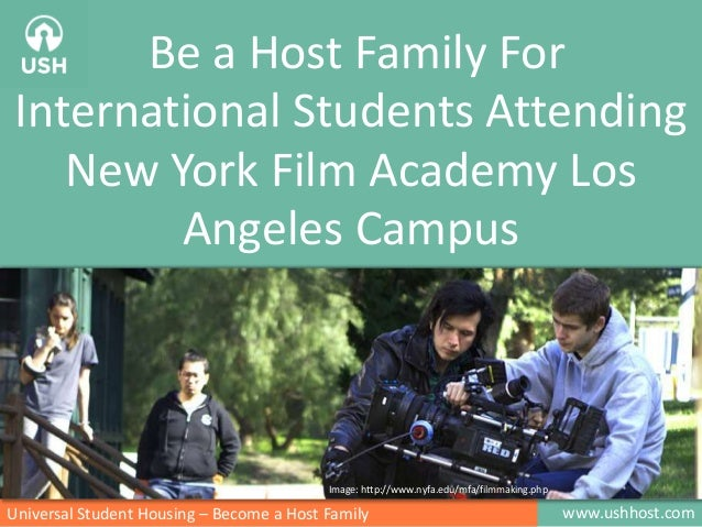 www.ushhost.comUniversal Student Housing – Become a Host Family Be a Host Family For International Students Attending New ...