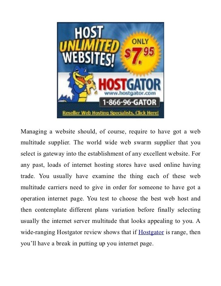 Managing a website should, of course, require to have got a webmultitude supplier. The world wide web swarm supplier that ...