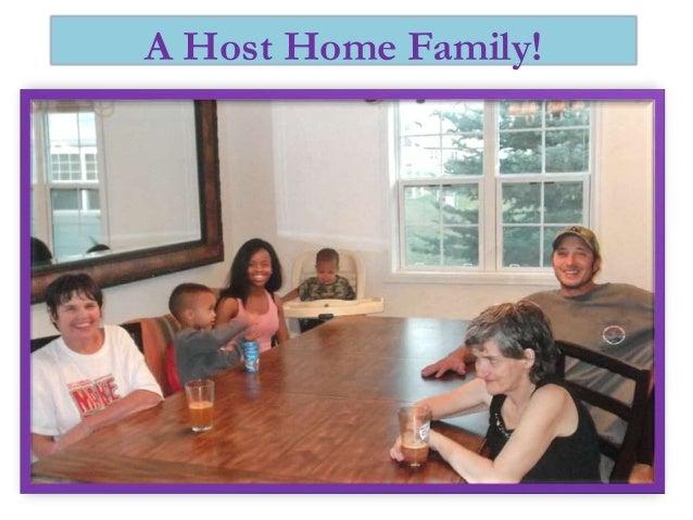 Host home provider pp 5.13 Slide 2