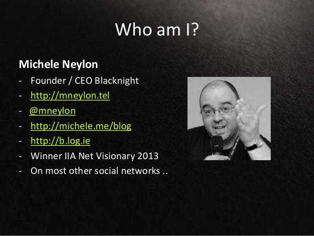Hosting Issues in a Global Village Slide 3