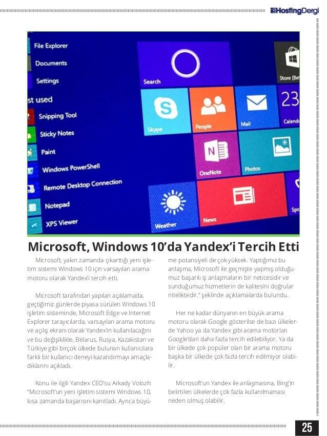 Windows XPde kısayol tuşlarının nasıl kullanılacağını öğrenme