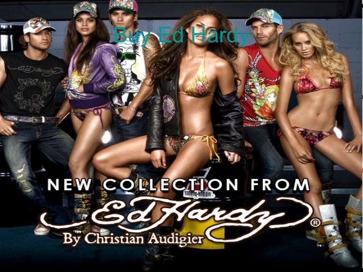 Buy Ed Hardy
