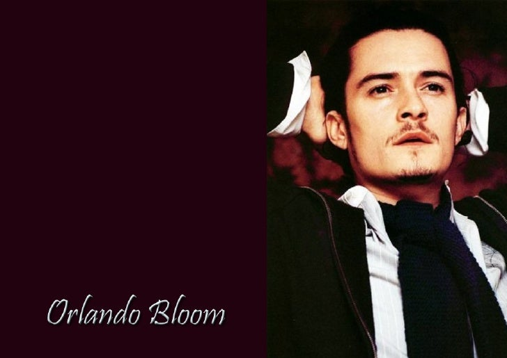 sexy orlando bloom photos
