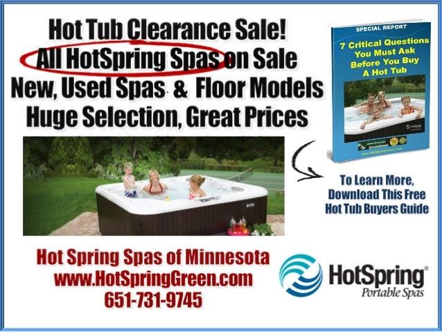 Hot Tubs Minnetonka, Eden Prairie, Minnesota - 651-731-9745