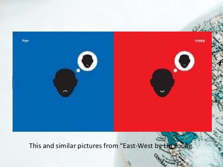 """This and similar pictures from """"East-West by Liu Young."""