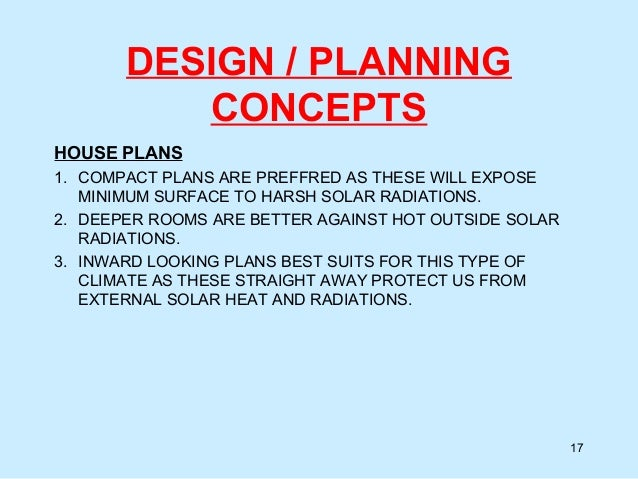 Hot and dry climate for Best house design hot climate