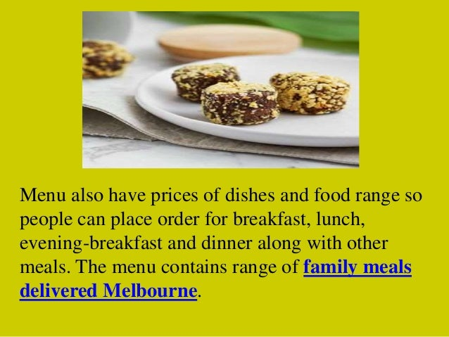 Hot and fresh family meals delivered in melbourne meals delivered in melbourne 2 forumfinder Image collections