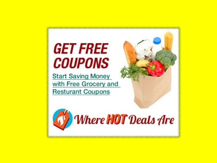 Hot Coupon DealsHot Coupon DealsSmart on-line shoppers understand there are a number of ways that to avoidwasting cash whe...