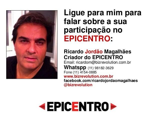 Hotéis e Pousadas Epicentradas para o EPICENTRO 2015.