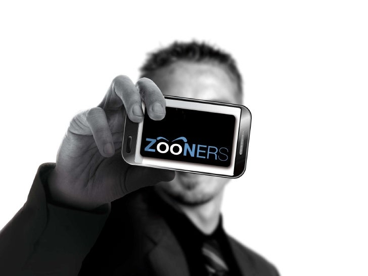 Zooners Hotel-App