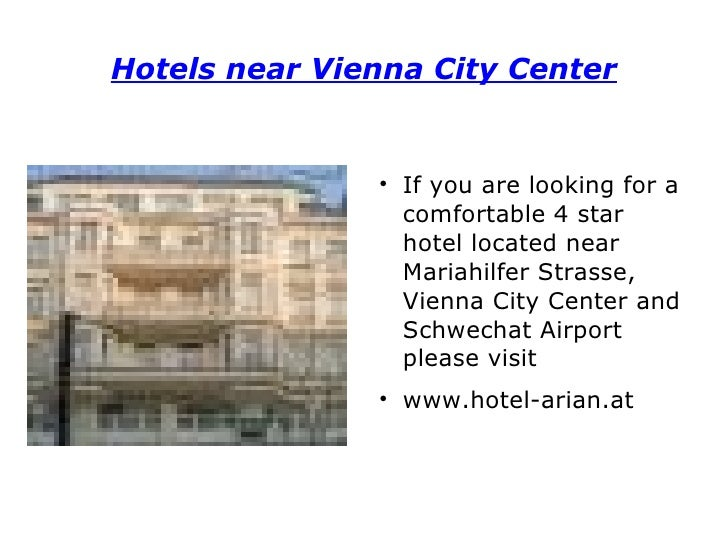 4 star hotel in vienna austria at for 4 star hotel