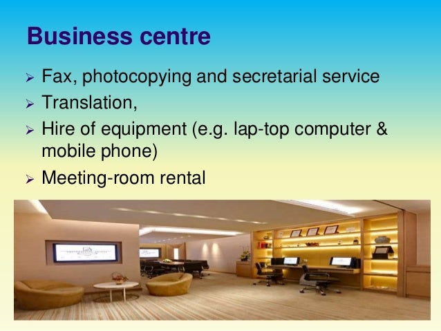 Phone Hotel Y Revenue Room Service