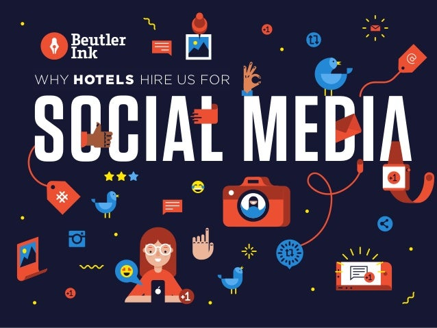 1 | SECTION TITLE SOCIAL MEDIA WHY HIRE US FORWHY HOTELS HIRE US FOR
