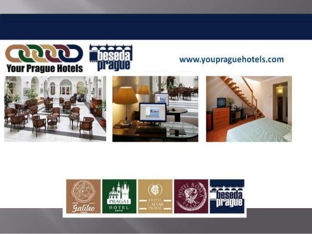 Hotel Beseda Prague **** - Your Prague Hotels