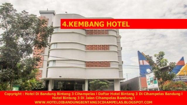 Hotel Di Bandung Bintang 3 Cihampelas Diskon 78