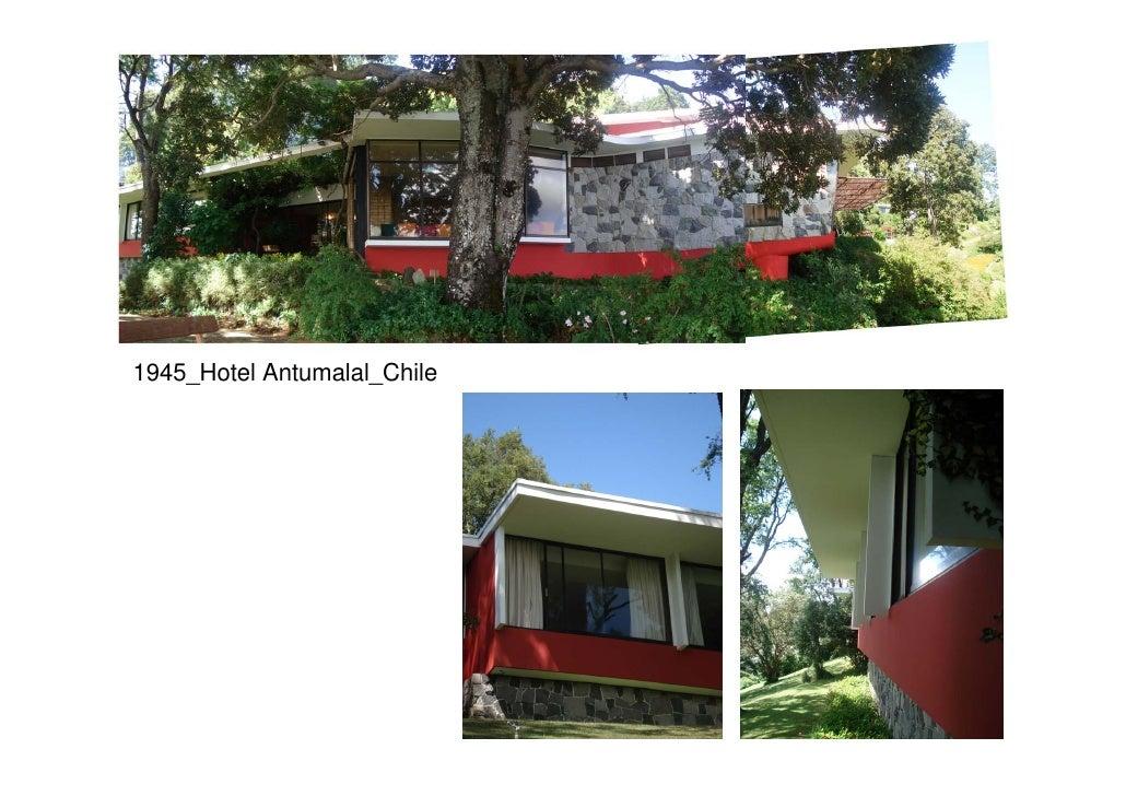 1945_Hotel Antumalal_Chile
