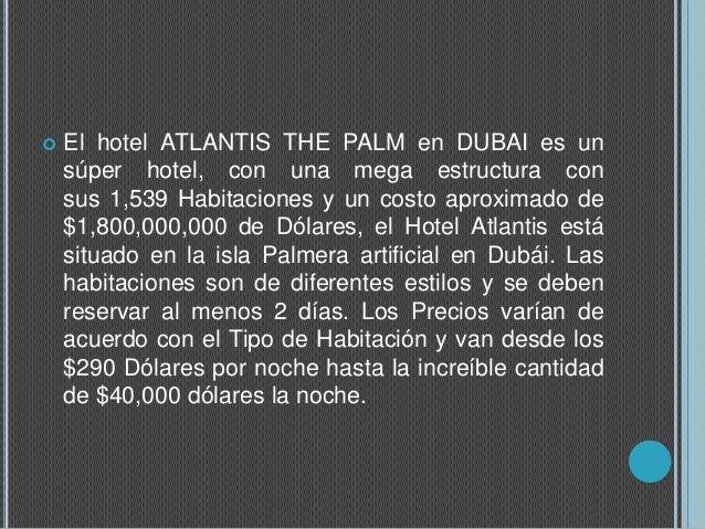 Hoteles bajo el mar for Hotel bajo el agua precio