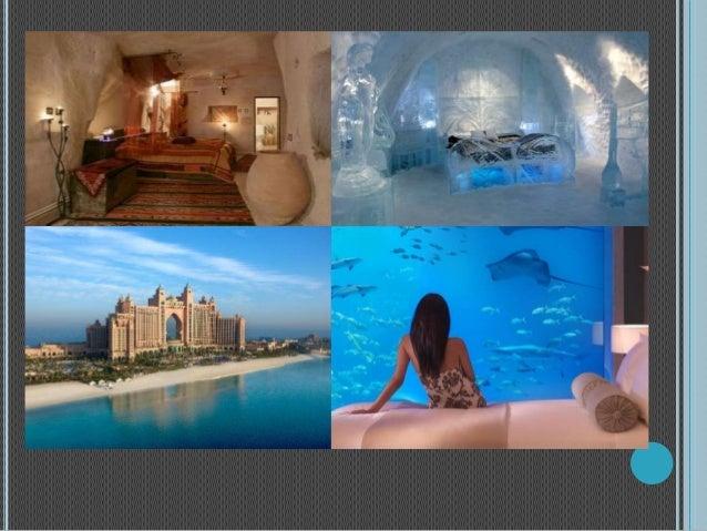 Hoteles bajo el mar for Imagenes de hoteles bajo el agua