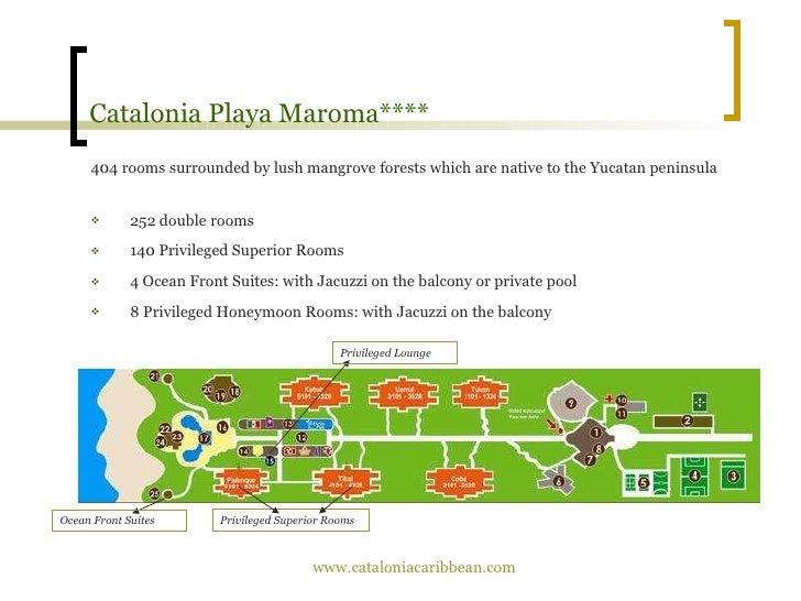 Hoteles Catalonia Live Life Live Priveleged
