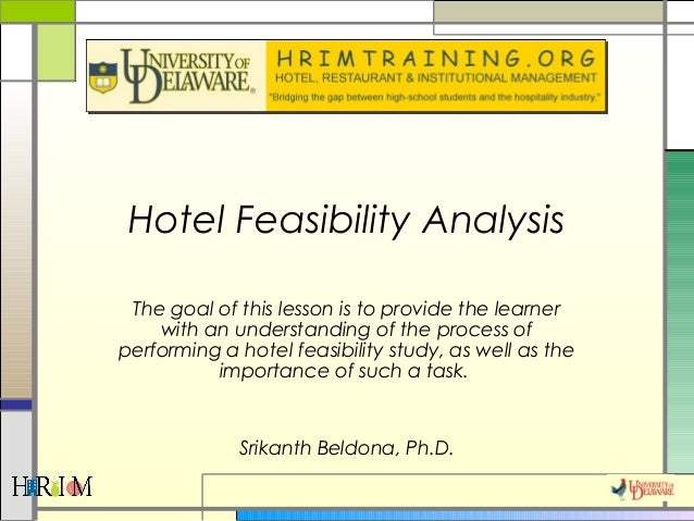 feasibility study of learning process The project feasibility study is created in the initiating process group the project feasibility study provides an overview of the prevalent issues related to a proposed business objective.