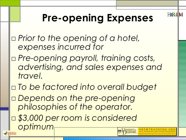 How much does a hotel feasibility study cost