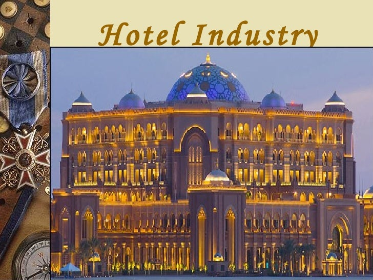 Hotel Industry