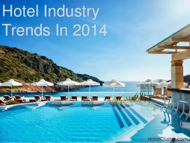 introduction of emerging trend in hospitality industry The hospitality industry is constantly evolving with new food trends emerging  and consumer preferences constantly changing, working in the.