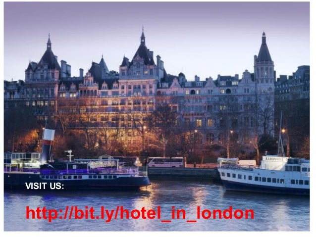 VISIT US: http://bit.ly/hotel_in_london