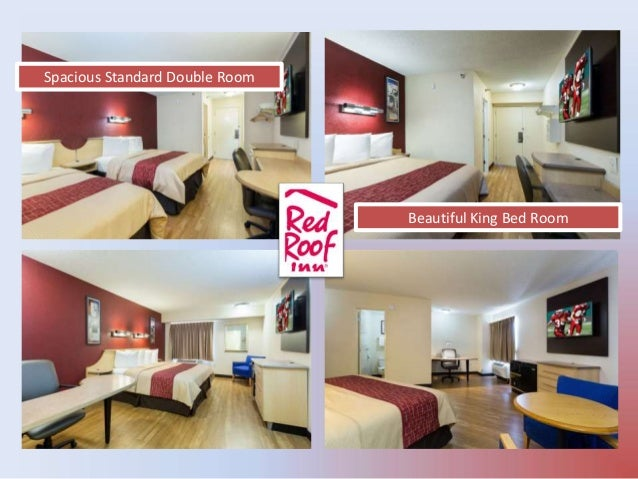 Spacious Standard Double Room Beautiful King Bed Room ...