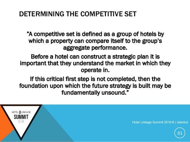 hotel revenue management strategies pdf