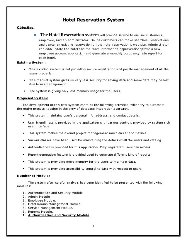 Dissertation proposal service hospitality management