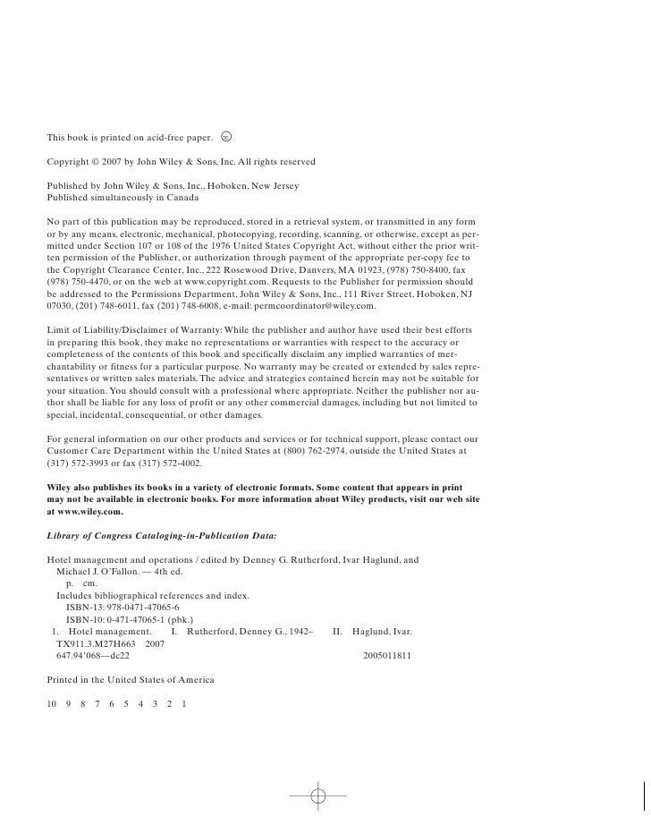 Chadwick, Inc.: The Balanced Scorecard (Abridged) Case Study Analysis & Solution