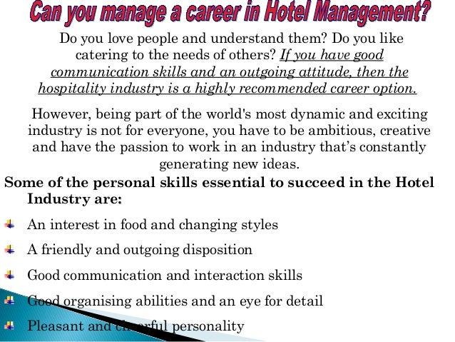 Hotel Management Course In Chennai •Hotel Management & Catering Technology • Degree In Hotel Management, International Ins...