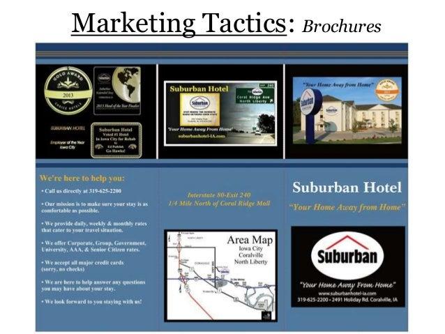 hotel sales marketing