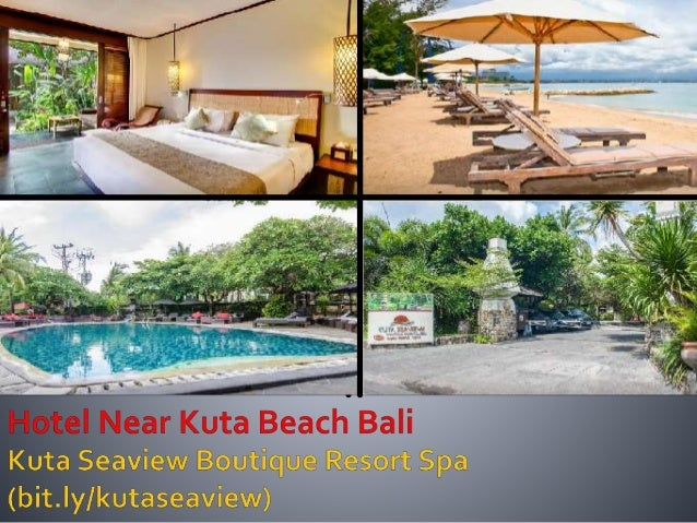 Hotel Near Kuta Beach Bali Hotel Dekat Pantai Kuta Bali