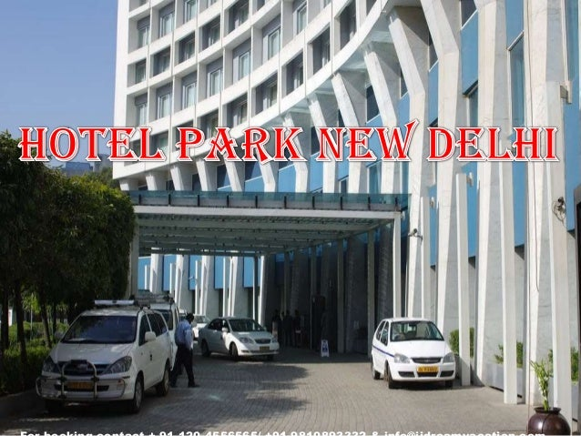 It is a five star property in the heart of the city New Delhi. It's blue ambiance and world class amenities attracts the t...