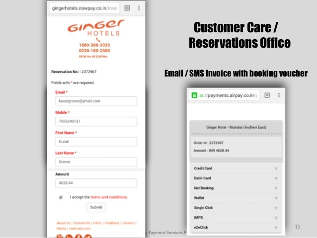 Hotelpay the omni channel payment solution for hotels altavistaventures Choice Image