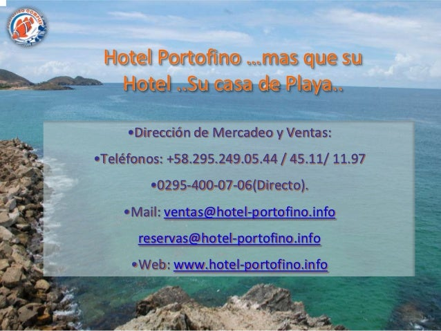 Hotel portofino   xperience