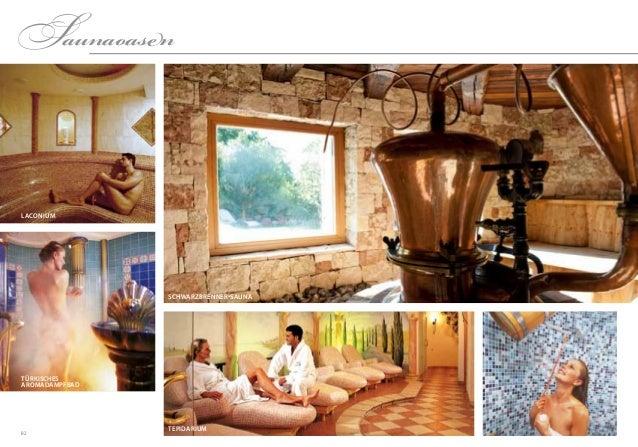 Wellnessfibel Kuschel- und Spa Hotel Preidlhof****s Naturns, Südtirol