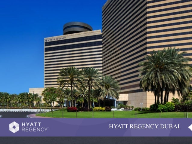 Hotel hyatt regency dubai for Upcoming hotels in dubai