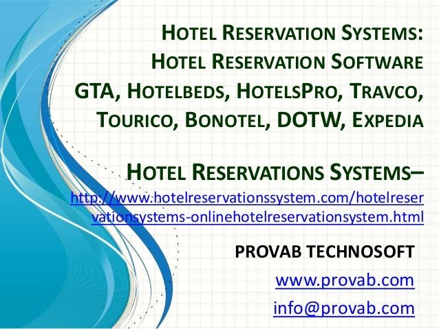 "online hotel reservation system paper proposal In proposed system, it is use for reservation of venue/location like functions,  parties,  third paper we referred ""design and implementation of cinema online  booking system"" (bo  maximizing service value: a case study of online  hotel."