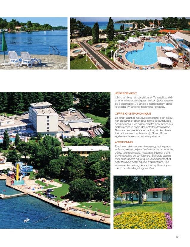 Hotel Apartment Laguna Park Porec