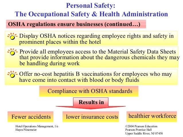 Upper Saddle River Nj >> Hotel safety & security