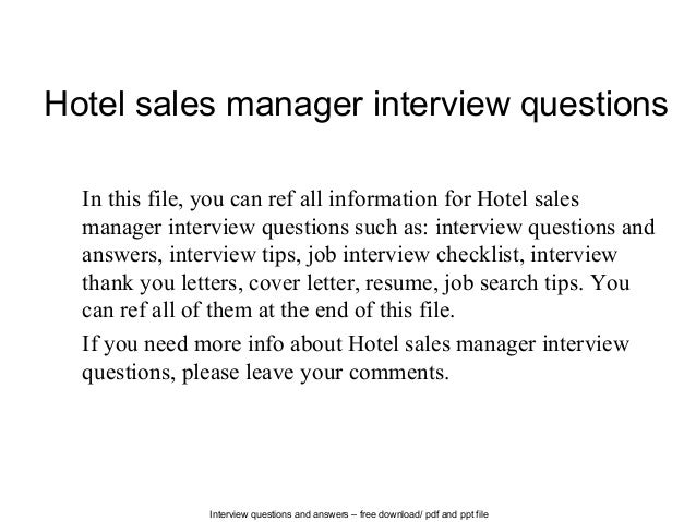 Casino interview process