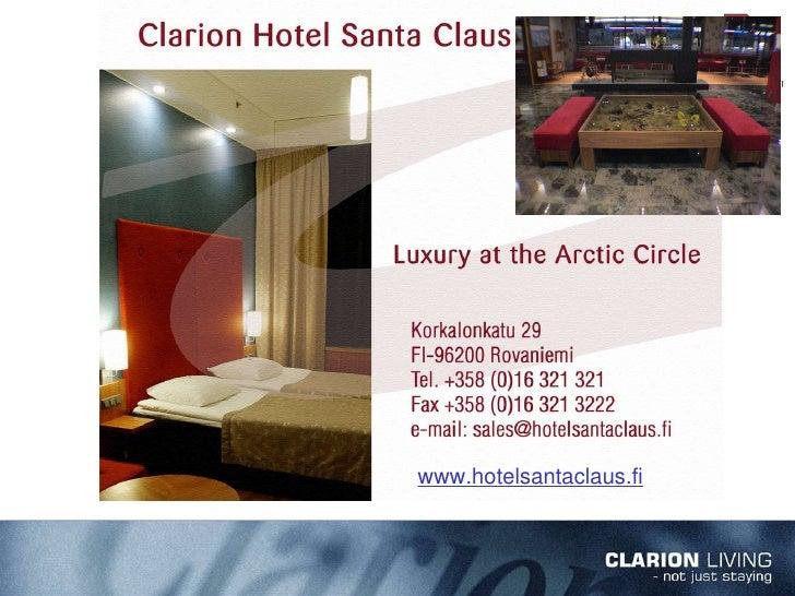 www.hotelsantaclaus.fi
