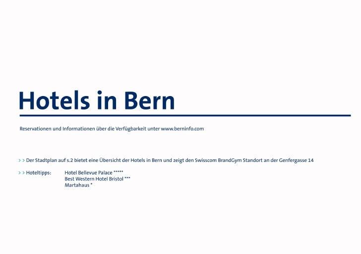 Hotels in der Nähe des BrandGym