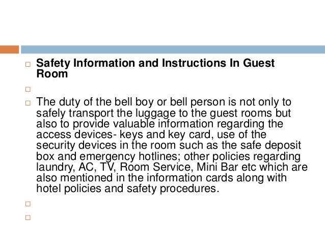 hotel security A major hotel chain was having a problem of theft from burglars entering rooms at night and stealing guest property these thefts were occurring despite the rooms being occupied, and further, hotel surveillance and security was unable to determine the method of theft.